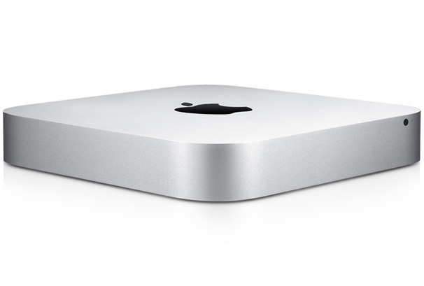 Making the Mac mini More Portable