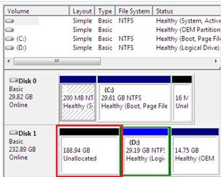 Lenovo RapidDrive: The Wrong Way to Hybrid Drive SSD & HDD
