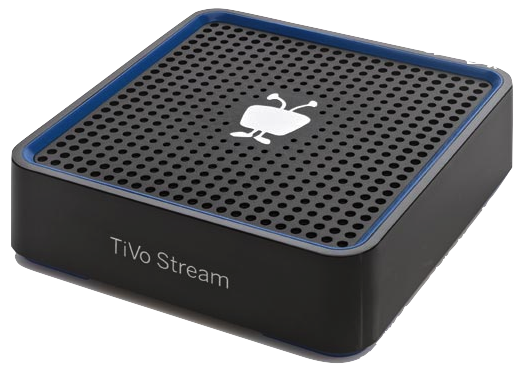 TiVo Stream is (Almost) A Great Device